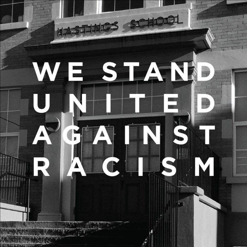 Anti-Racism Committee Meeting